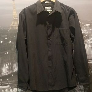 Black button up by Alfani